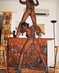 Hot ebony whores webcam sex games