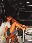 The sexiest Ebony lesbian teen girls