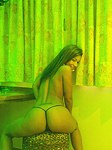 Big tits latina porn action on adult cam