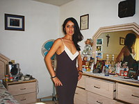 My Latina gf looking hot everyday