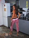 Nice latina hussy pics I broke in