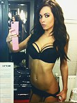 Teens get nude for selfshot pictures