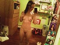 My album of naughty stolen photos