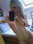Big boobs hot show amateur selfshot