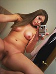 Teens taking nude pics of themselves