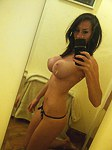Hot teens selfshoot the best body parts