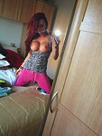 Updated collection of selfshot teens