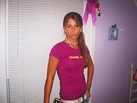 Sexy teen selfshot pics I stole