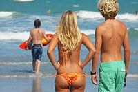 Teen hotties who sent me nude photos