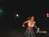 Amateur teen seduction on amateur cam
