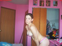 Vocational nude fun of the hot teens