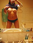 Private nude pictures of many teens
