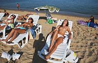 Hot teen babes at my local beach