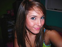 My yet unseen broke in teen photos