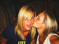 Pairs and groups of lesbian partners