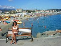 Nude beach pics