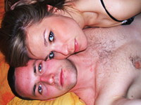 Getting a BJ and fucking my hot girl