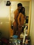 Asian couple stolen sex photos
