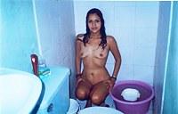 Sweet teen latinas gone wild
