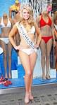 Your Miss England 2008 Semifinalists in Bikini