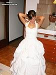 Weddings upskirts of hot adults