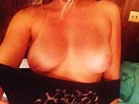 Alana Blanchard Naked (27 Photos)