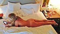 Cat Deeley Naked (7 Photos)
