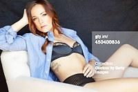 Briana Evigan Naked (4 Photos)
