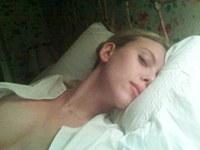 Scarlett Johansson Naked (9 Photo)