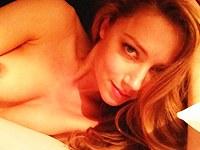 Amber Heard Naked (27 Photos) Part 2