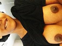 Meagan Good Naked (7 Photos)