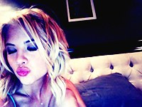 Ashley Benson Naked (5 New Photos)