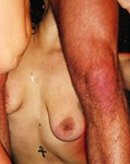 Photos from a wild sex party