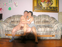 Fucking my wife in Asian nude pictures collection