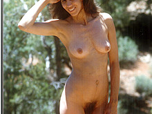 Pamela Tidwell Naked and Spreading legs