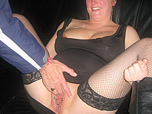 pierced slutwife Froukje