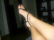 Feet fantasy